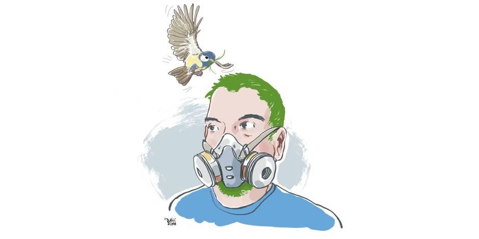 Disparition des oiseaux : l'indispensable réforme (OPINION)