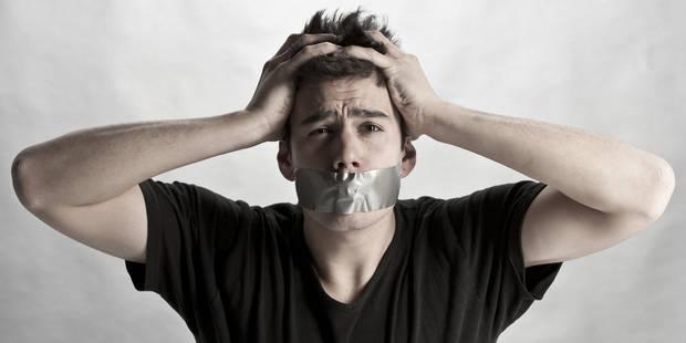 Mon père est un homme battu et personne ne le prend au sérieux (TEMOIGNAGE) - La Libre