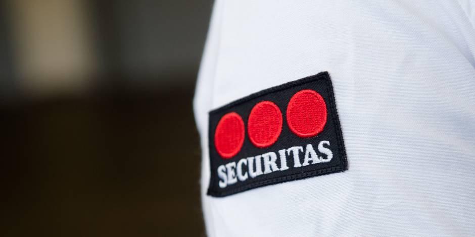 Securitas recrute 150 Bruxellois