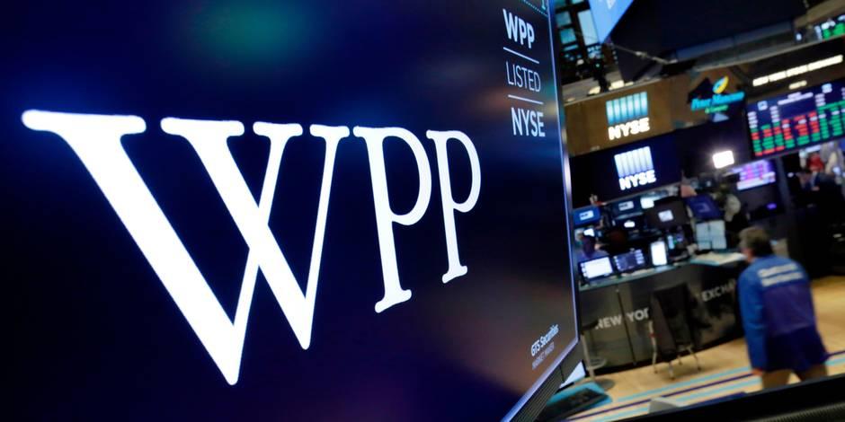 Martin Sorrell démission de ses fonctions de chef de la direction — WPP
