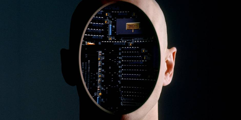 L'intelligence artificielle pour mieux se connecter à notre humanité