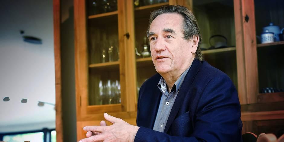 Alain Maingain enseignement CDH politique