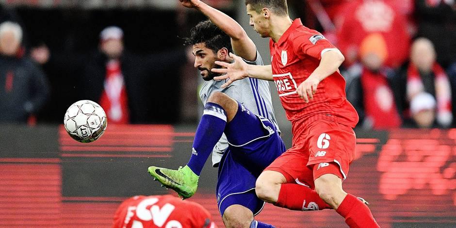 Standard-Anderlecht : le Clasico le plus important en 1.500 jours! - La Libre