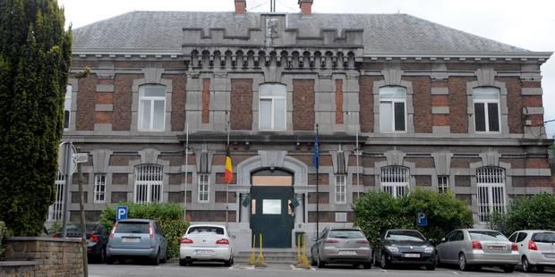 Un détenu a tabassé quatre gardiens à la prison de Huy - La Libre
