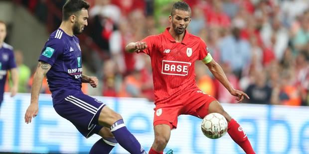 Emond et Carcela donnent la victoire au Standard contre Anderlecht (2-1) - La Libre