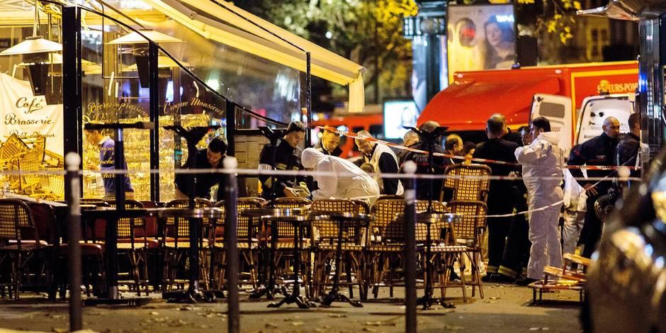 """""""Se suicider en France"""": Le parcours avorté de 2 terroristes partis de Syrie pour participer aux attentats de Paris"""
