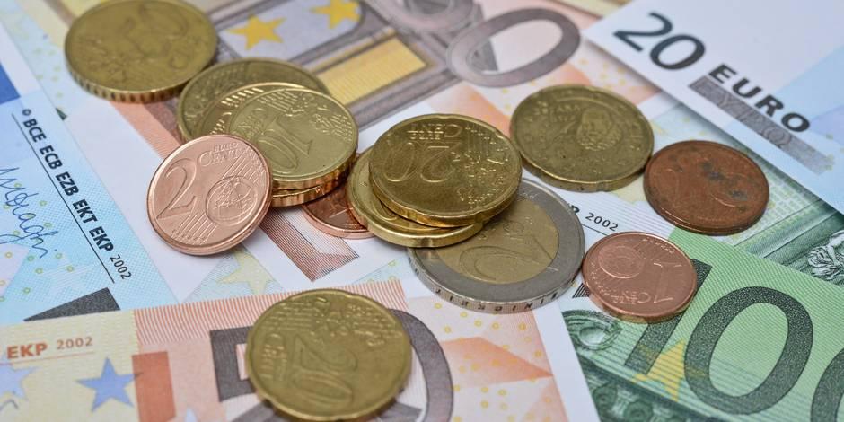 Les taux sur les livrets belges les moins élevés, les moins élevés de la zone euro