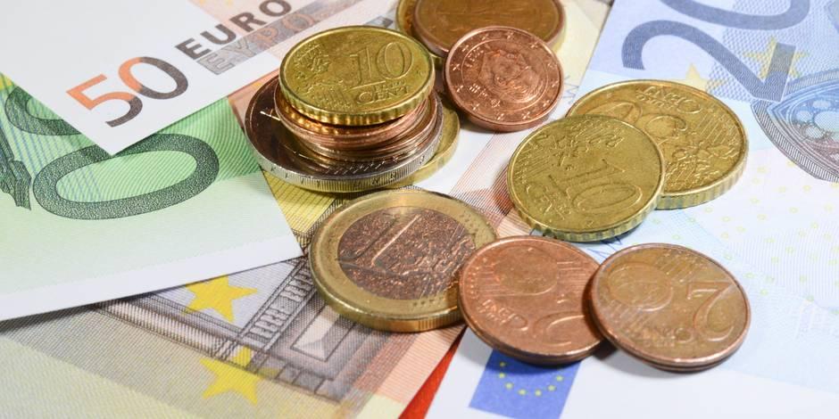 Record de signalements pour du blanchiment d'argent en Belgique