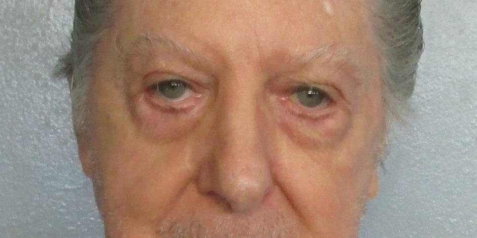 Un homme de 83 ans condamné à mort exécuté aux Etats-Unis