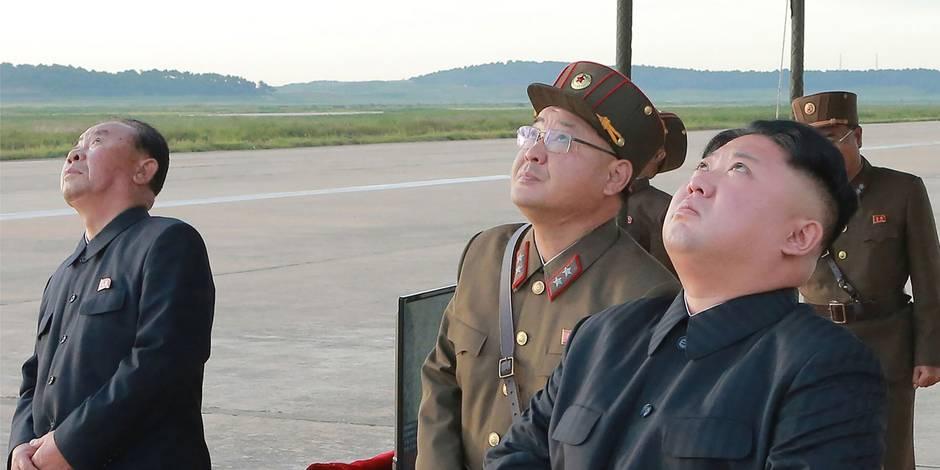 Edito: quel crédit donner à Kim Jong-Un quand il annonce l'arrêt des essais nucléaires? - La Libre