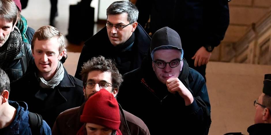 Tarnac et Liège, même fiasco judiciaire