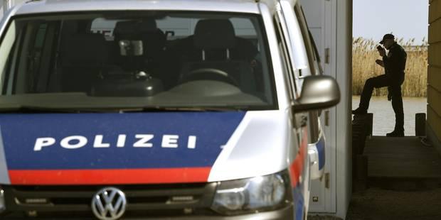En Autriche, un leucémique portant un masque médical arrêté pour port... de voile intégral - La Libre