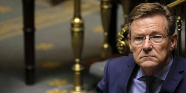 Le flop de la taxe Caïman: elle n'a rapporté que 5 millions d'euros sur les 510 millions budgétisés - La Libre